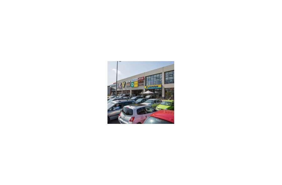 Parkplatz BPB