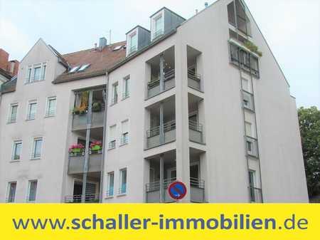 Für Stadtliebhaber: Junge 2 Zi. Wohnung N-Sebald / Wohnung mieten in Altstadt, St. Sebald (Nürnberg)
