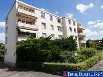 Helle 3-Zimmer-Eigentumswohnung mit Südloggia
