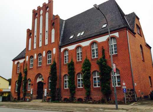 Büro-/ Praxisfläche im denkmalgeschützten Alten Amtsgericht Bad Segeberg