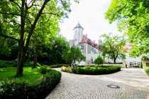 Zuhause auf Schloss Wackerstein Bezugsfreie