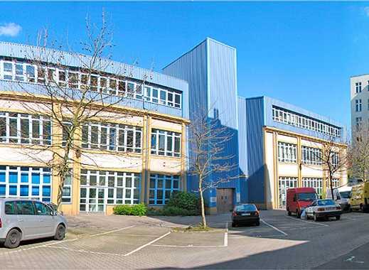 Ruhige Produktions- und Bürofläche im EG in Berlin-Kreuzberg