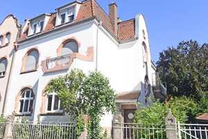 3.5 Zimmer Wohnung in Karlsruhe