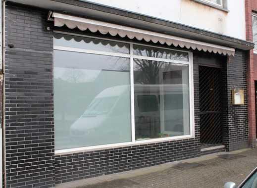 Ladenlokal in Meiderich - sehr gute Lage