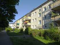 Tolkewitz sonnige 2-Zi-Wohnung mit Balkon