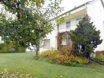 Charmantes Einfamilienhaus in schöner Lage