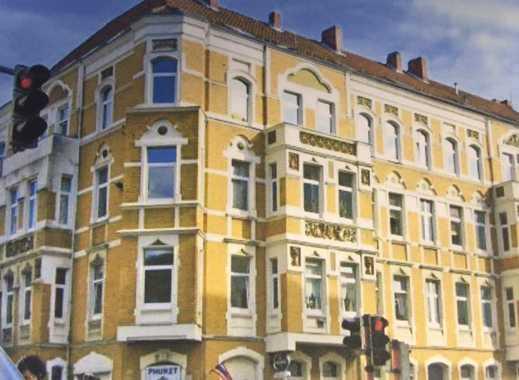 Charmante 2-Zimmer Altbau Stadtwohnung