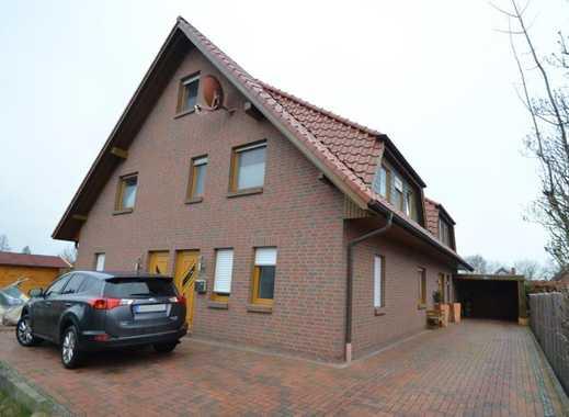 Moderne Doppelhaushälfte in Lemwerder
