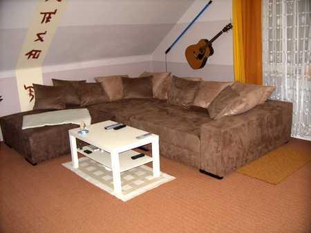 Dachgeschoß 3 Zimmer Wohnung in Allersberg in Allersberg