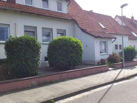 Großes 2 Familien Doppelhaus Hameln Haverbeck