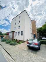 3-Zimmerwohnung mit Sonnen-Balkon und Stellplatz