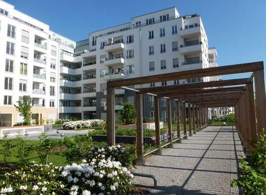 Neubau am Park am Gleisdreieck, Balkon, Parkett, Wannen- u. Duschbad, G-WC, Einbauküche