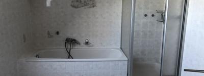 3-Zimmer Wohnung in Rahden, neu renoviert bis 15.4.21