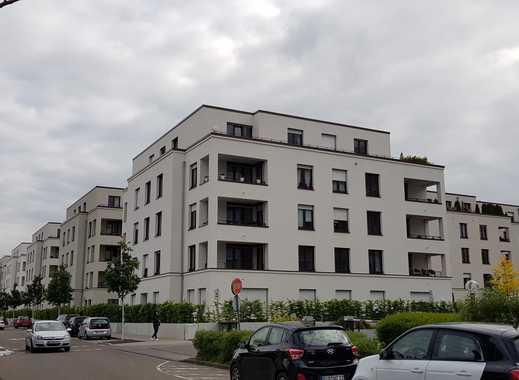 Wunderschöne, helle 2-Zimmer-Wohnung mit Balkon und EBK in Mainz