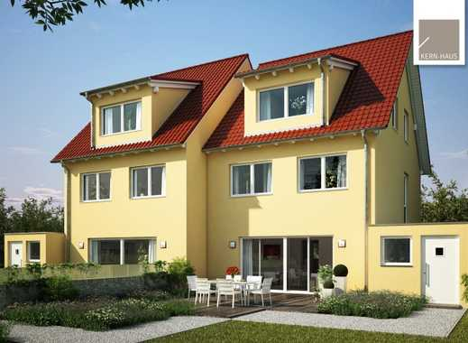 Das Familien-Doppelhaus - Ca. 550m² in grüner Umgebung