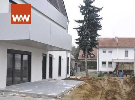 Niveauvoll Wohnen in ländlichem Charme und eignem Gärten! in Hohenwart (Pfaffenhofen an der Ilm)