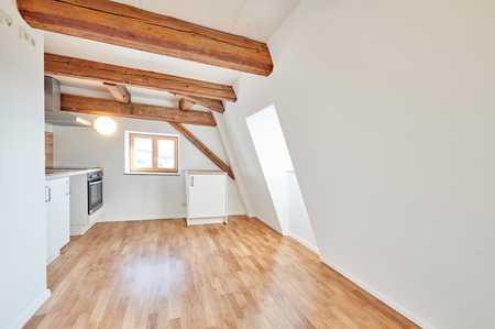 *TOP* 1 Zimmer Wohnung in Deggendorf in Deggendorf