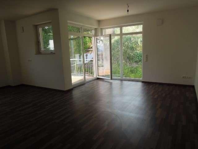 freundliche und moderne 3 ZKB Wohnung mit Balkon in Dietfurt/ Töging