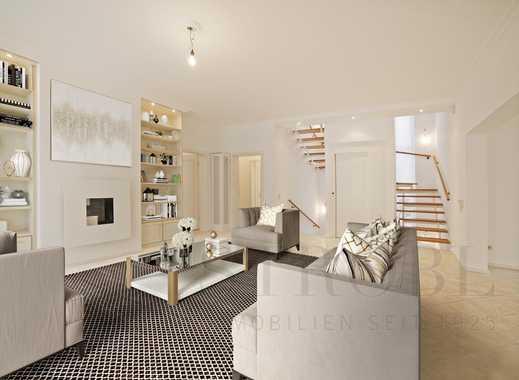 Großzügiges Wohnen - Aufzug - Indoorpool - Einliegerwohnung - Bestlage Grünwald