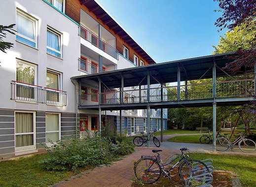 1 Zimmer in 2-er Studenten-WG in Hechtsheim (möbiliert)