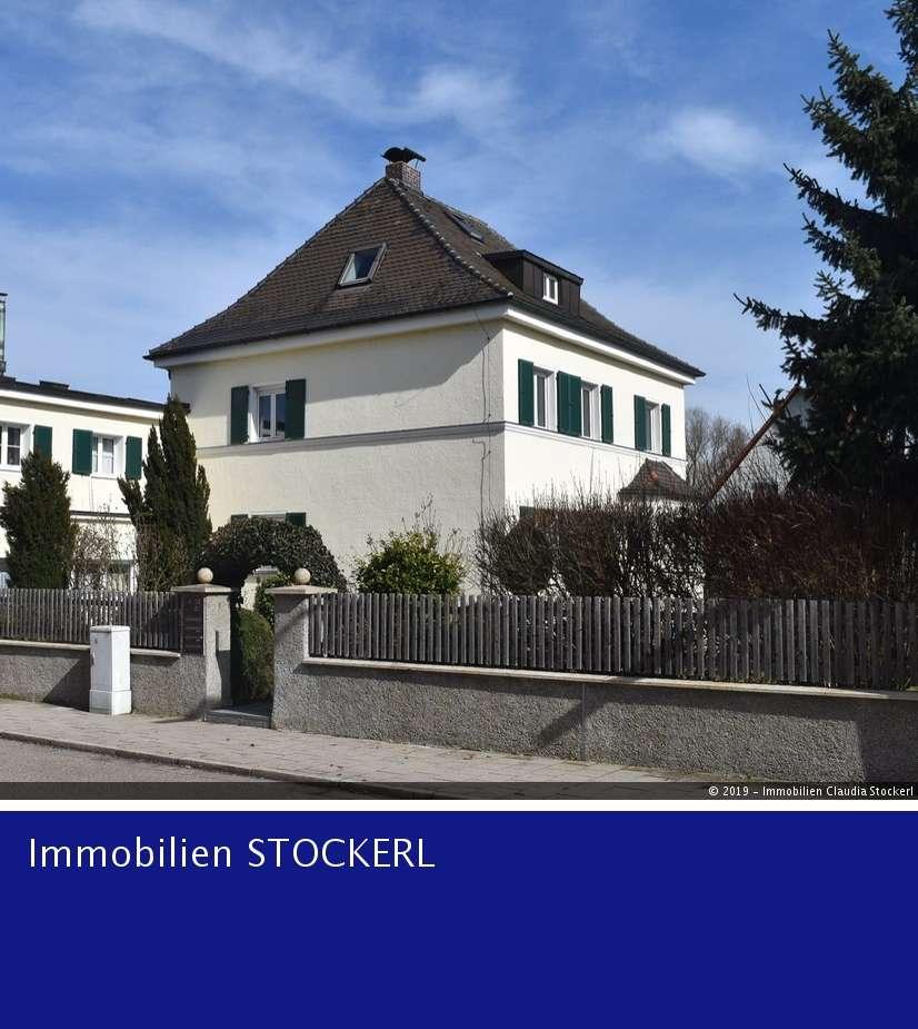 ***2 ZKB-Wohnung im Westen - Gartenmitbenutzung - EBK*** in Westenviertel (Regensburg)