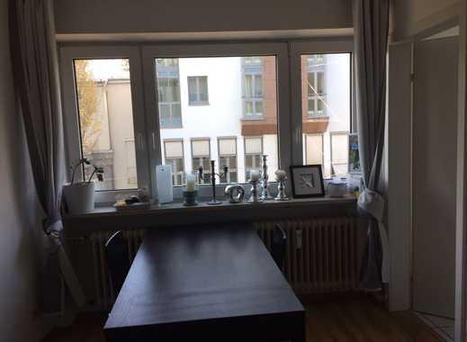 Top-Lage in München: 1-Zimmer-Wohnung mit EBK