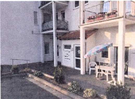 Gemütliche, barrierefreie Eigentumswohnung mit Aufzug und Treppenlift in Bebra