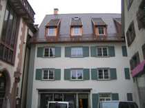 Wohnung Riedlingen