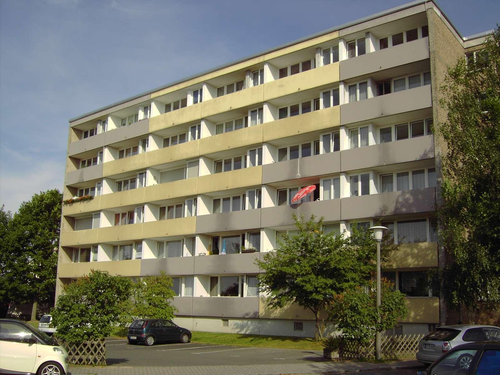 1-Zi.Wohnung, Erlangen-Kriegenbrunn in