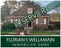 Bremen - Woltmershausen Idyllisches und wertig