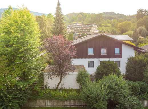 Kapitalanleger aufgepasst: Traumhafte 2,5-Zimmer-Dachgeschoßwohnung mit Bergblick!