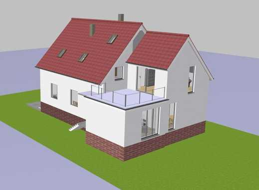 Helle, sehr ruhige 1,5-Zimmer-Terrassenwohnung mit eigener Terrasse und Einbauküche in Alt-Laatzen