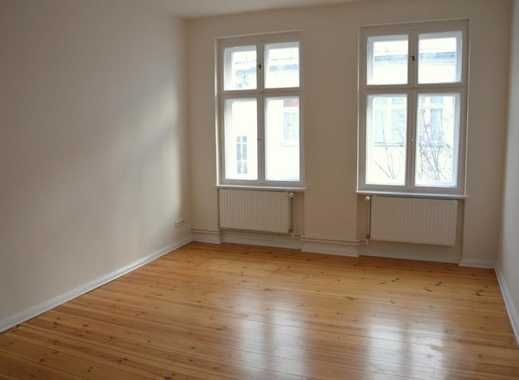 Großzügige 1 Zimmer Wohnung in Prenzlauer Berg!
