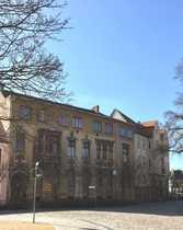 Bild Ehemaliges herrschaftliches Bankgebäude