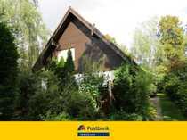Bild Gepflegte Doppelhaushälfte in Heiligensee