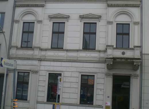 Büro-/Praxisräume in repräsentativem Gründerzeithaus