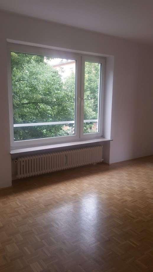 2-Zimmer Wohnung ab sofort zu vermieten in Schwabing-West (München)