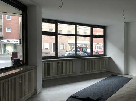 Gemütliche, modernisierte 2 Zimmerwohnung (Whg Nr. 4) in Steinbühl (Nürnberg)
