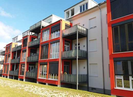 Maisonettewohnung -kurze Wege zur Stadt - Kernsaniert-