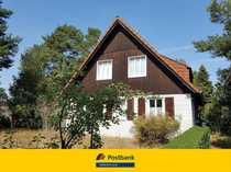 Bild Interessantes Einfamilienhaus in Wietze