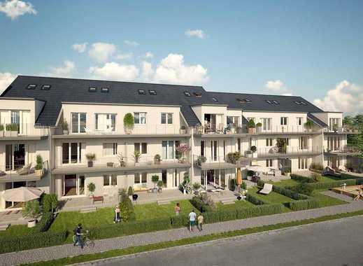 Einziehen und wohlfühlen! Sympathische 3-Zimmer Wohnung mit großem Balkon und Hobbyraum