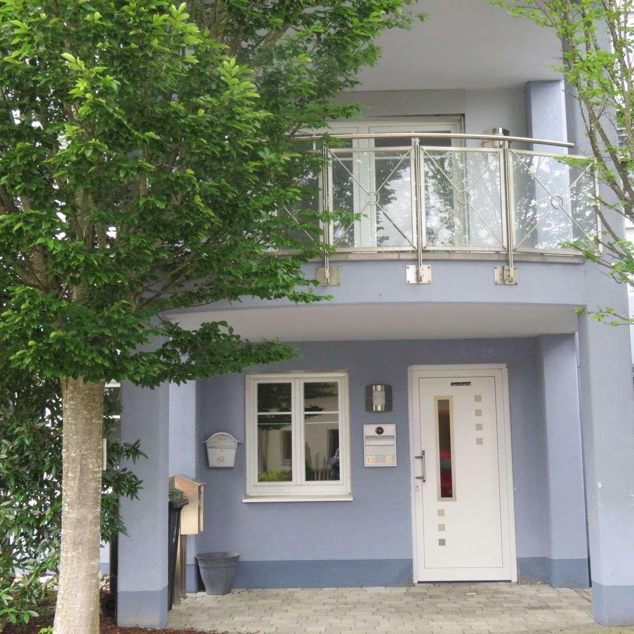 Reserviert - Ruhige, ebenerdige Wohnung in gehobener Wohngegend in