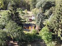 Gartengrundstück in Benneckenrode zu verkaufen