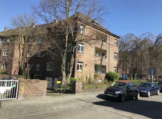 Attraktive, vollständig renovierte 2-Zimmer-Wohnung in Köln-Riehl