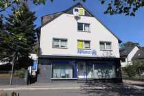 Wohn- und Geschäftshaus zur Kapitalanlage