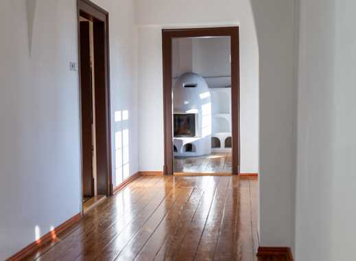 Einzigartige 3-Zimmer Wohnung in Gründerzeitvilla Worms-Westend