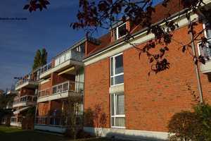 1.5 Zimmer Wohnung in Pinneberg (Kreis)