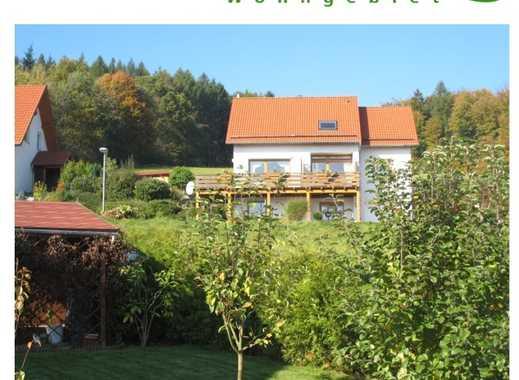 """Adelebsen """"Antonsberg"""" - Wohnen am Wald"""