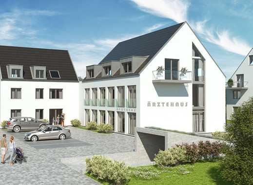 69,1m² 3-Zimmer-Eigentumswohnung Hebertshausen in bester Lage und Anbindung
