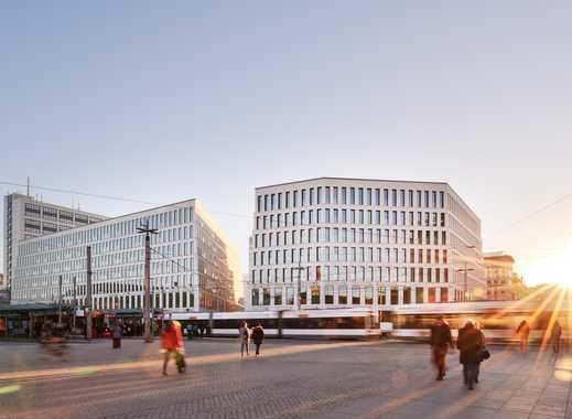 TOP Einzelhandelsfläche in Bremens bester Lage